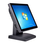Tweedehands supermarkt kassa 15 inch touchscreen