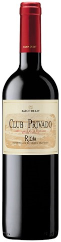 Baron de Ley 'Club Privado' Semi-Crianza