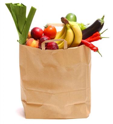 Ozturk Fresh Food Center, dagelijks verse groente, fruit, brood, vlees, kruidenierswaren en nog veel meer...