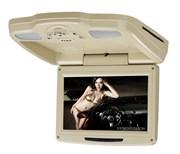 9 inch dakscherm DVD speler