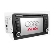 Audi A4 DVD navigatie MP3 iPod