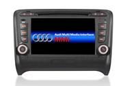 Audi TT navigatie dvd mp3 radio