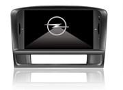Navigatie nieuwste Opel Astra