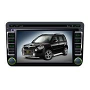 Speciale Car DVD VOOR SKODA FABIA / OCTAVIA / SUPERB