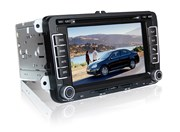 VW HD scherm DVD GPS RNS 510 model