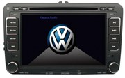 VW RNS look VW Polo, Golf, Jetta, Touran, Passat, Caddy