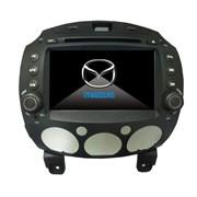 Mazda 2 navigatie DVD 8 inch scherm