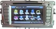 Ford Mondeo, C-MAX en Focus <2009 GPS
