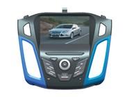 GPS voor nieuwe Ford Focus