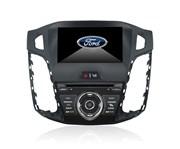 Ford Focus 2012 gps DVD speler