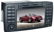 Mercedes R-Klasse W251 R280, R320, R350, R500 radio navigatie GPS