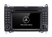 Mercedes W169 W245 W609 Vito Viano DVD gps speler
