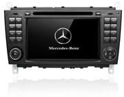Mercedes W203, CLK 2008-2010, BENZ G-KLASSE W467 2005-2007