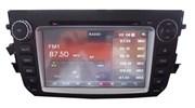 Smart 2011 - 2012 navigatie DVD speler