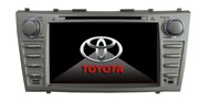 Toyota Camry car pc