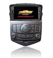 Chevrolet Cruze dvd navigatie