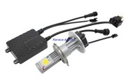 H4 High power LED 3600 Lumen