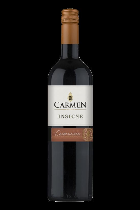 Carmen 'Insigne' Carmenère