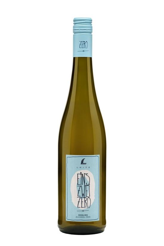 Weingut Leitz Riesling ALCOHOLVRIJ