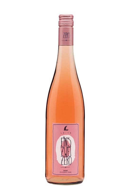 Weingut Leitz Rosé ALCOHOLVRIJ