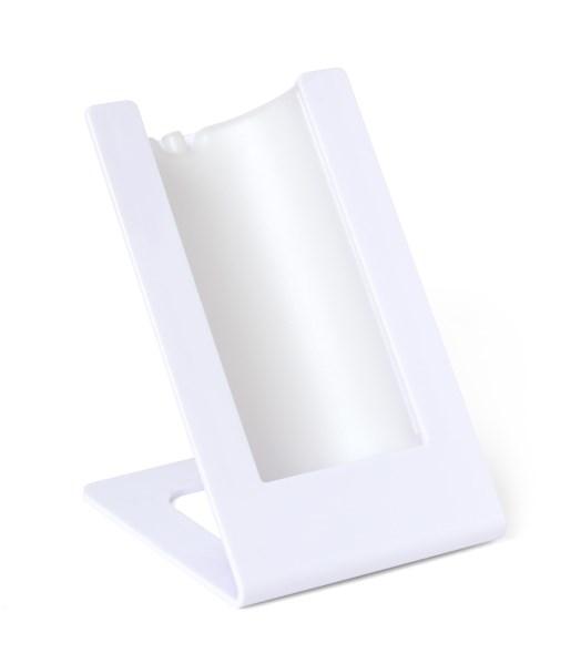 Koelstandaard Wit
