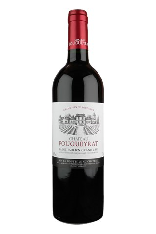 Chateau Fougueyrat Saint Emilion Grand Cru