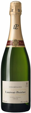 Laurent Perrier 'Brut' Champagne