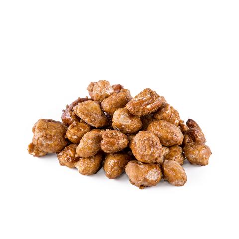 Pinda&Cashew Honing-Zeezout