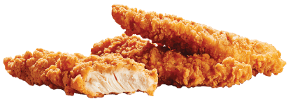 Chicken strips 3 st.