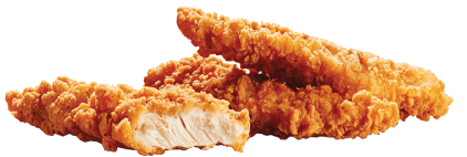 Chicken strips 7 st.