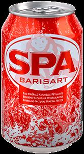 Spa rood