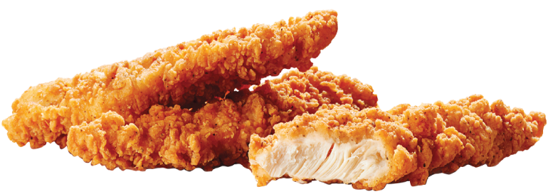 CHICKEN STRIPS 5 ST