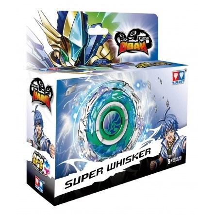 infinity SUPER WHISKER 5+