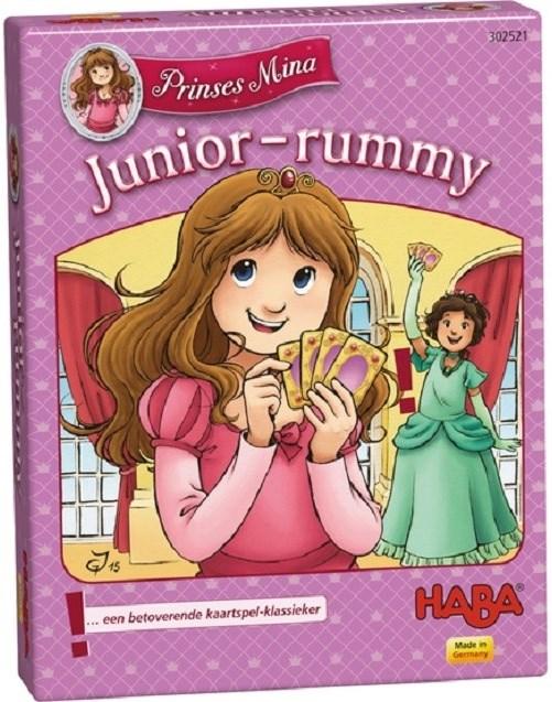 opruiming PRINSES NINA JUNIOR MEMORY kaartspel 5-99 jaar