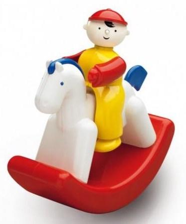 ambi toys ROCKY JOCKY 0mnd+