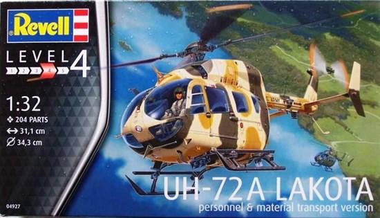 OPRUIMING revell UH-72 A LAKOTA helikopter