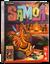 999games SAMOA kaartspel 10 +
