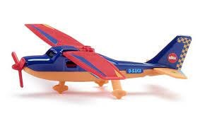 1101 siku Sportvliegtuig