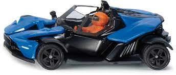 1436 siku KTM X-BOW GT