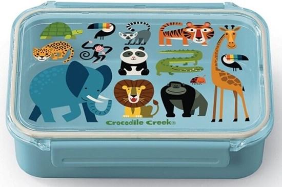 Bento Jungle Friends Lunchbox