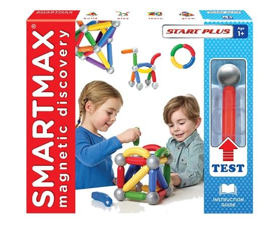 smartmax START PLUS  1+